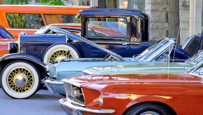 Classic Car Insurance Cambridge Mcknight Insurance Fredericton